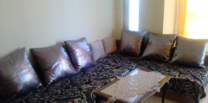 Апартамент Кони
