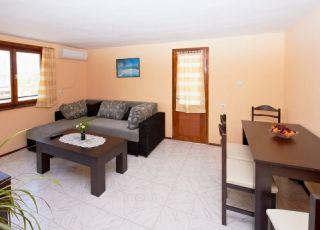 Апартамент Андрееви