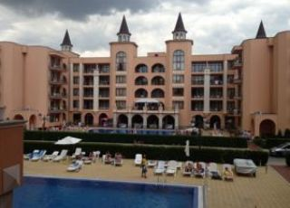 Хотел Палазо