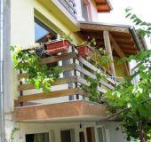 House Villa Familia, Samovodene