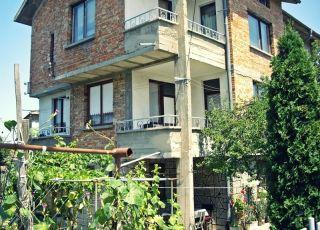 Квартира Димитрови