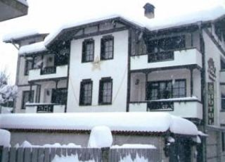 Семеен хотел Св. Георги Победоносец