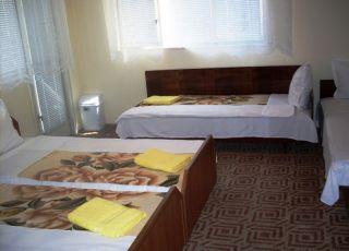 Квартира Петрови