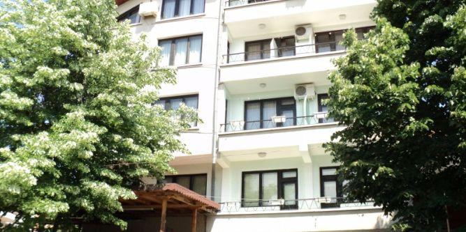 Семеен хотел Рупков