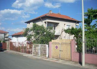 Къща Иванов