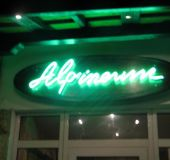 Family hotel Alpineum