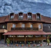 Hotel Hotel К2
