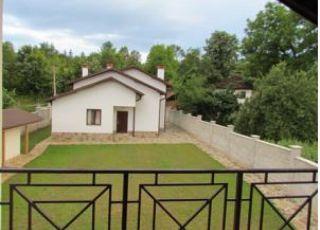 Двете къщи в планината