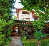 Family hotel Todorovi