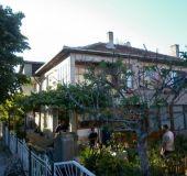 House Tsvetanovi
