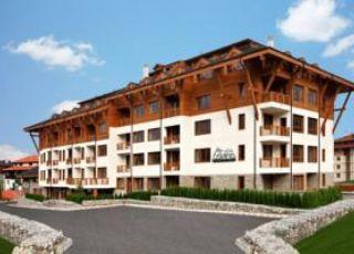 Хотел Бялата Лавина