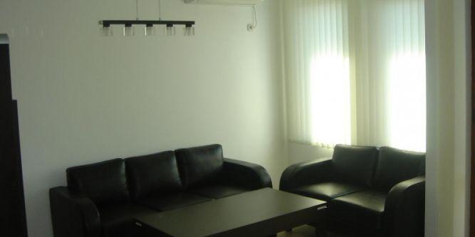 Апартамент Лилия