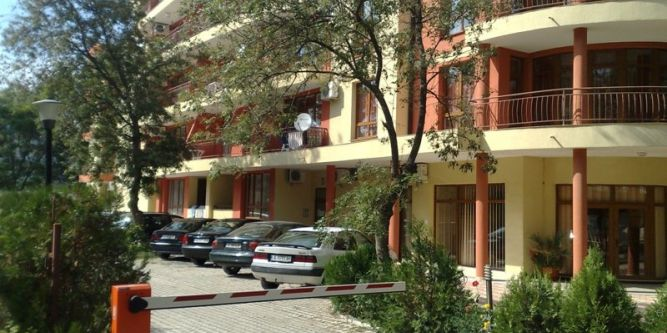 Апартамент Анита