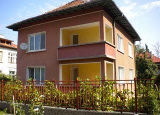 Къща Вила Милка