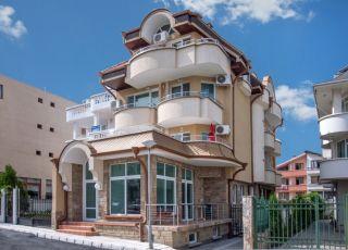 Къща При Жоро и Жени