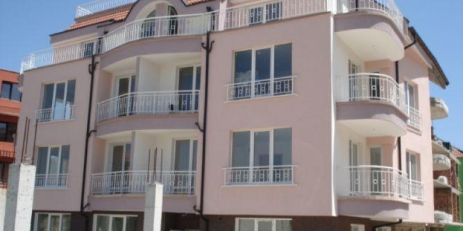 Апартамент Къща за гости