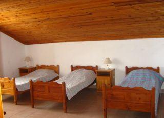 Квартира Мансарда Обзор