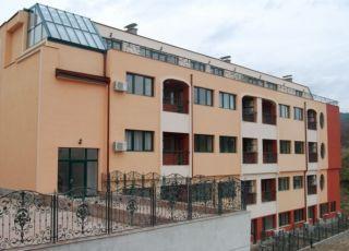 Апартамент Виталис Резиденс