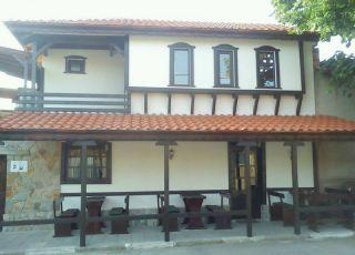 Къща Хъшове 2