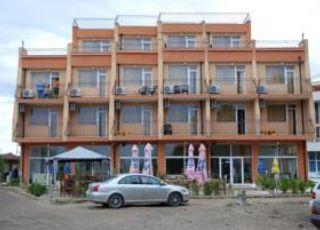 Хотел Германа Бийч