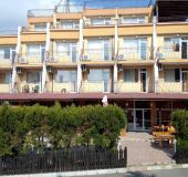 Hotel Germana Beach