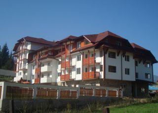 Апартамент Форест Вю