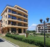 Family hotel Аllegra