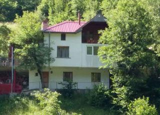 Къща Вила Димитрови