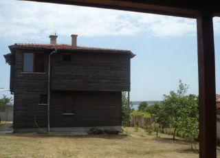 Къща Алекси Петров