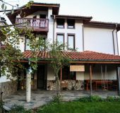 House Rhodopean house Ani