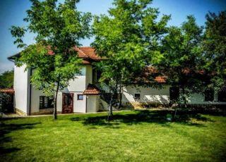 Къща Емана