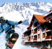 Hotel Pirin River
