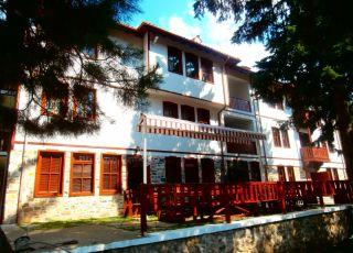Семеен хотел Митница и ТКЗС