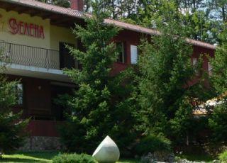 Семеен хотел Велена