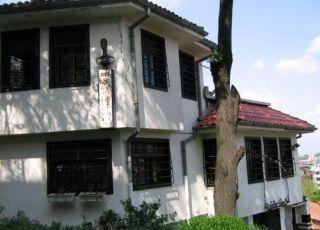 Къща Арт Хомбре