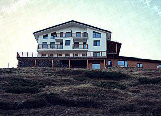 Хотел Клуб-Хижа Табите