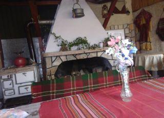 Семеен хотел Еделвайс