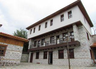 Къща Кабата-Белинташ