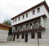House Kabata-Belintash