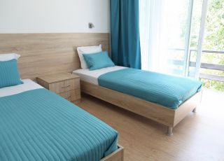 Хотел Хижата