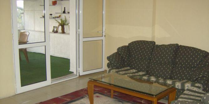 Апартамент Ицови