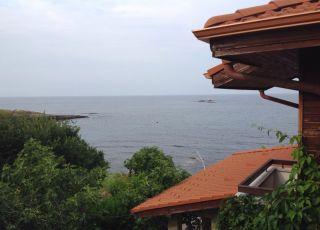 Апартамент Студио Море