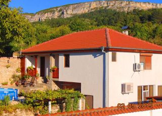 Къща Валентина