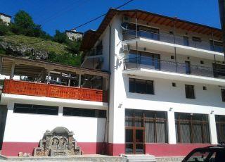 Хотел Радиели