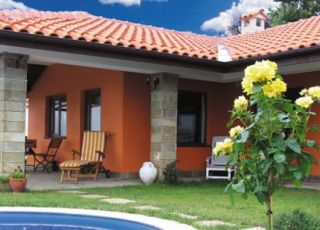 Къща Вила Сан Марко