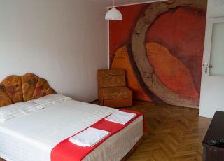 Апартамент Заватти