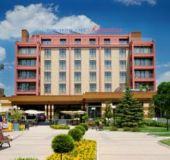 Hotel Park hotel Romantica