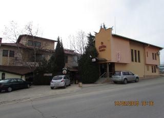 Хотел Омега