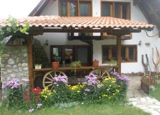 Къща Славик