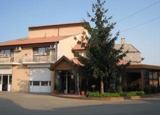 Хотел Питърс